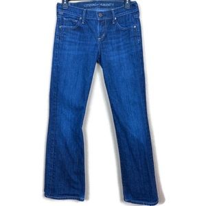 Citizens of Humanity Jeans Women's Dita Sz 28P